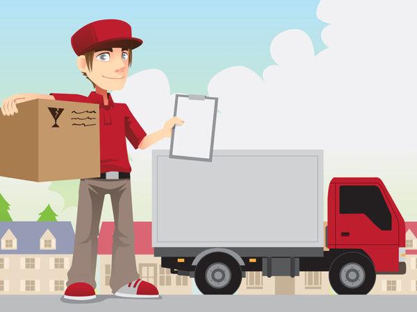 Безопасная доставка и COVID-19