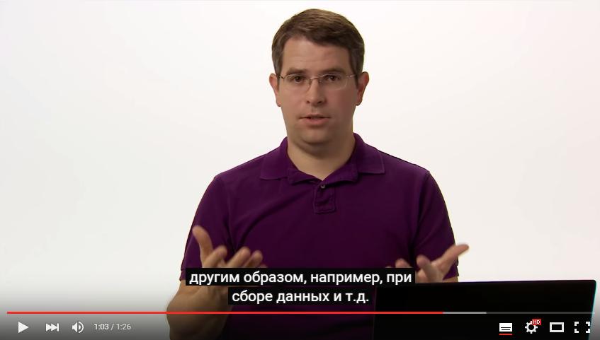 Мэтт Каттс говорит про учет ссылок с редиректом