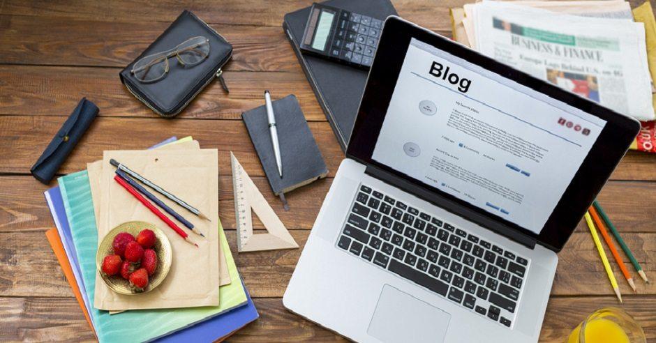 Блог Линкбилдер